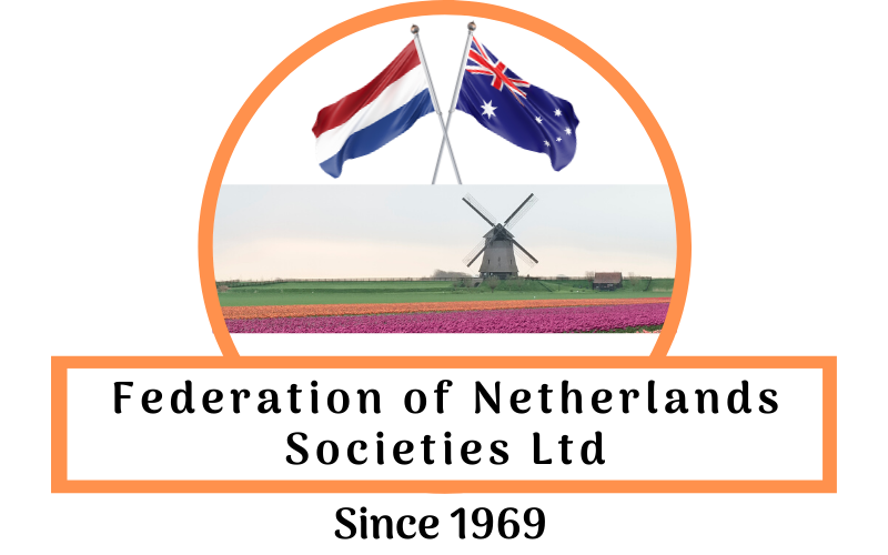 Federation of Netherlands Societies